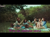 [FSG CrownS] GFRIEND - NAVILLERA MV (рус.саб.)