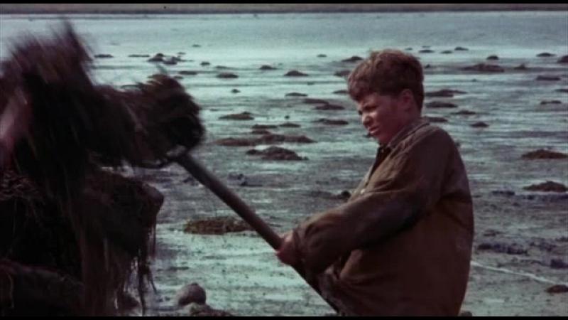 Пелле-завоеватель/Pelle erobreren (1987) Трейлер