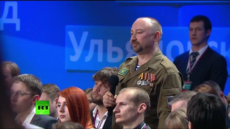 Юрий Дегтярёв | Москва