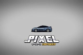 Pixel car racer секреты