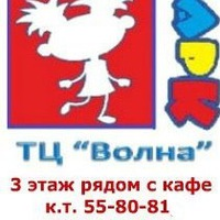 Логотип МУЛЬТИПАРК