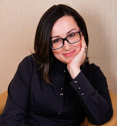 Елена Гилёва