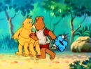 Приключения Тедди Ракспина 1 серия  (перевод Трамвай-фильм)