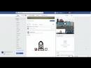 Nouveauté Facebook : teste actuellement de nouvelles pages.