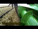 John Deere Mähdrescher der W-Serie - Introvideo