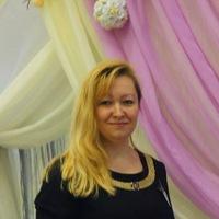Светлана Соломенникова
