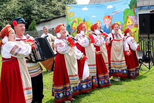 День малого села в Скопинском районе. 4LGPxmnVSbA