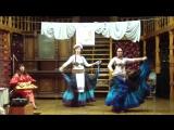 Ирина Шведова, Erzulie Tribal Studio -