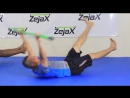 Core Workout Classical Zejax exercise Core Workout for Martial Arts