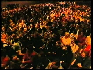 Концерт Андрея Губин в Москве (ГЦКЗ Россия) 1998 часть 3