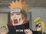 Naruto Shippuden -  Akatsuki  Funny Video