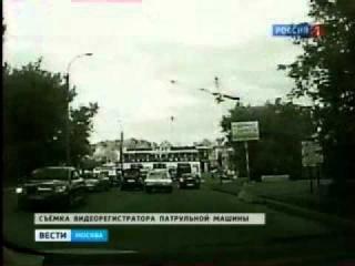 Очередной пример чеченского беспредела в Москве
