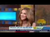 Селин Дион на Morning America 2011 (субтитры)
