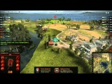 World of Tanks StarSeries Aces vs GOW-S