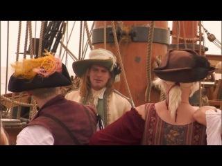 Секс про пиратов видео мимо