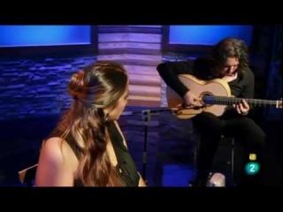 Dominio flamenco (Montse Cortés)