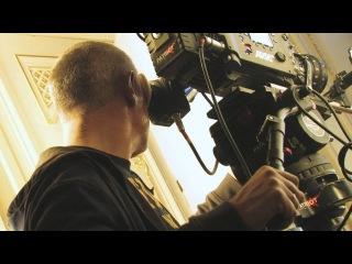 Съёмки клипа Козловского и VARDA