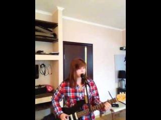 Моя песня ask me to stay Erika lundmoen