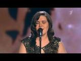 Победительница проекта `Голос` Дина Гарипова будет представлять нашу страну на `Евровидении` - Первый канал