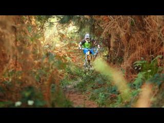Dakine // Geoff Gulevich - Yannick Granieri : Basque Country Trip