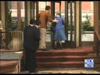 Кто здесь Босс? | Who's The Boss (1987) Сезон 3 Эпизод 23 | Часть 1