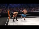 | WWE 12 | Simulation | WrestleMania 28: The Rock vs John Cena |