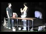 Волохов: Игра в жмурики, Житинкин (Соколов - Чонишвили)