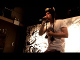 Reeps one Freestyle Beatbox @ Secret Walls Part 1