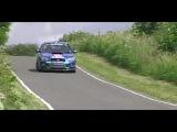 WRC Subaru Impreza WRX STI PETTER SOLBERG (REPLICA)