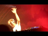 Armin van Buuren @ Tomorrowland 2010 Daniel kandi pres. Timmus - Symphonica (Fireworks)