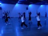 TIC TOC DANCE Javier Gonz