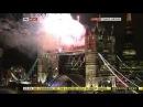 Olympic Sky News with Mark Longhurst 27/07/12