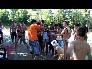 День молодежи (г.Суми 2012)