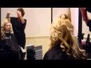 Модная и стильная прическа 2013 года (видео урок) [uroki-