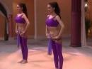 Восточные танцы Урок 1 - Руки и мышцы живота