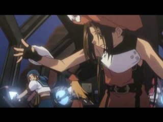 Guilty Gear X2 #Reload - Extra Video Opening