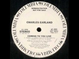 Charles Earland - Coming To You Live - 1980 12''