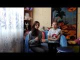 Видео блог группы