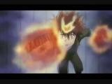 Katekyo Hitman Reborn-Spiritus Omnia [Tsuna Tribute]