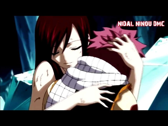 [ FAIRY TAIL AMV ] 55 Escape - Angels And Demons