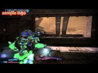 Mass Effect 3 Solo Platinum Awakened Collector