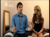 Jessica Jane Clement Before Celebrity Sex Tape - The Krush