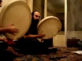 Mohsen Taherzade one of the best iranian DAF player