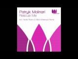 Patryk Molinari - Rescue Me (Original Mix)