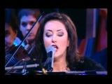 Tamara Gverdtsiteli and Michel Legrand - Yentl Medley