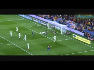 Lionel Messi vs Real Madrid (H) 11-12 HD1080p by NewsBarca [Cropped]