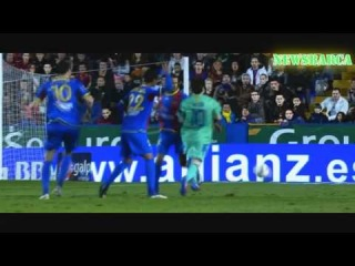 Lionel Messi vs Levante (A) 11-12 HD1080p by NewsBarca