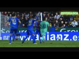 Lionel Messi vs Levante (A) 11-12 HD1080p by NewsBarca