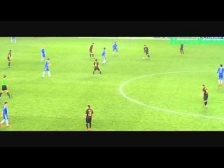 Lionel Messi vs Chelsea (A) 11-12 HD1080p by NewsBarca [Cropped]