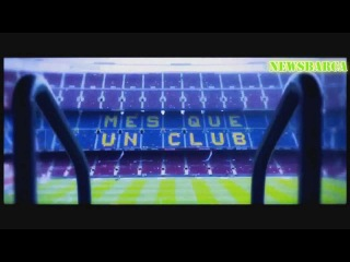 Chelsea vs Barcelona - Promo HD1080p by NewsBarca 18.04.12